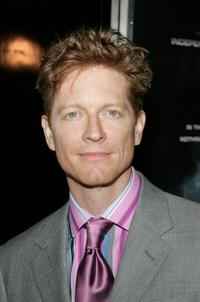 Eric Stolz at the premiere of