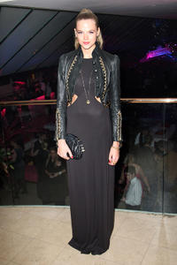 Gabriella Wilde at the after party of the world premiere of