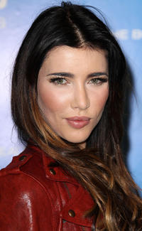 Jacqueline MacInnes-Wood at the 6,000th espisode celebration of