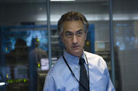David Strathairn in