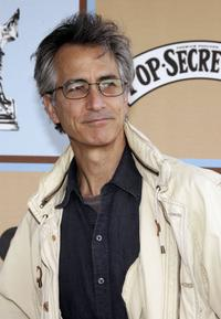 David Straithairn at the Film Independent's 2006 Independent Spirit Awards.