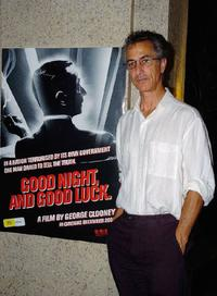David Strathairn at the Australian Premiere of