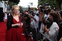 Meryl Streep at the LA Screening of Columbia Pictures