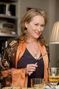 Meryl Streep as Jane in