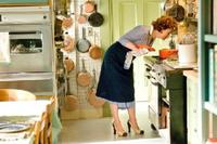 Meryl Streep as Julia Child in