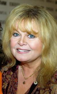 Sally Struthers at the 2nd Annual Hollywood Bag Ladies Lupus Luncheon charity event.