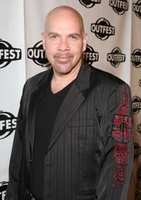 Jason Stuart at the 2009 Outfest opening night gala of
