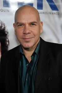 Jason Stuart at the Los Angeles premiere of