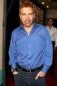 Jason Stuart at the 23rd Annual Los Angeles Gay and Lesbian Film Festival.