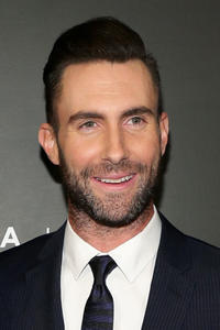Adam Levine at the 2014 Tribeca Film Festival of