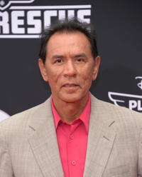 Wes Studi at the California premiere of