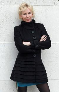 Trudie Styler at the photocall of