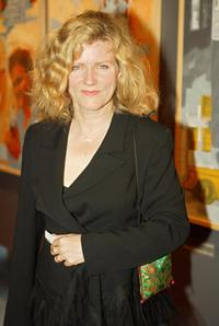 Barbara Sukowa at the Munich film festival.