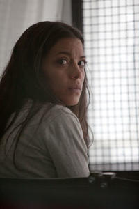 Stephanie Sigman as Laura in