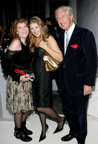 Nona Summers, Tara Summers and Martin Summers at the after party of the New York Gala premiere of