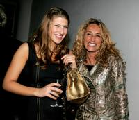 Tara Summers and Ann Dexter-Jones at the after party of the New York Gala premiere of