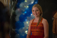 Cozi Zuehlsdorff as Hazel Haskett in