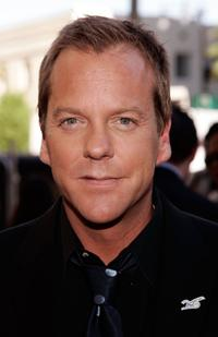 Kiefer Sutherland at the 2006 ESPY Awards.