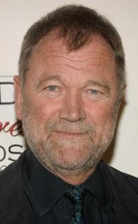 Bo Svenson at the DVD premiere awards.