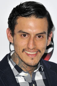 Richard Cabral at the Disney/ABC 2016 Winter TCA Tour in Pasadena, CA.