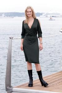 Kristy Swanson at the photocall of