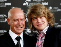 Gary Sweet and Frank Sweet at the L'Oreal Paris 2006 AFI Awards.