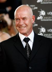 Gary Sweet at the L'Oreal Paris 2006 AFI Awards.