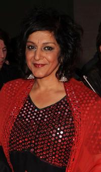 Meera Syal at the Pride of Britain Awards.