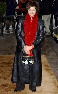 Meera Syal at the South Bank Show Awards.