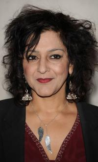 Meera Syal at the Inspiration Awards For Women.