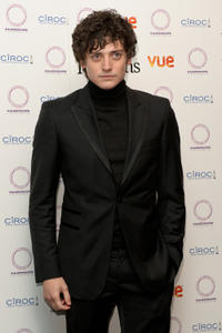 Aneurin Barnard at the World premiere of