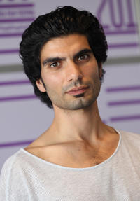 Akin Gazi at the photocall of