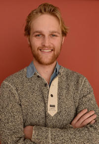 Wyatt Russell at the 2013 Sundance Film Festival.