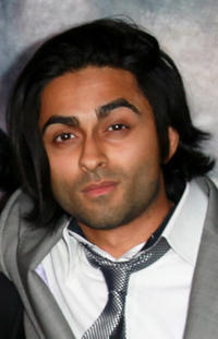 Executive Producer Adi Shankar at the California premiere of