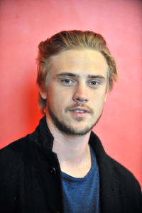 Boyd Holbrook at the premiere of