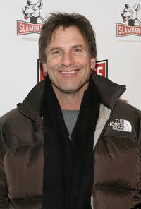 Hart Bochner at the 2008 Slamdance Film Festival premiere of