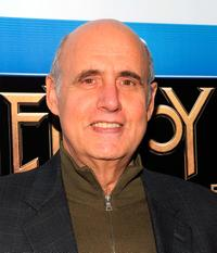 Jeffrey Tambor at the