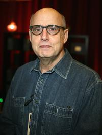 Jeffrey Tambor at the Comedy Festival.