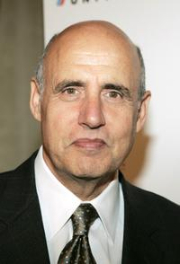 Jeffrey Tambor at the reception for Emmy Award nominees.