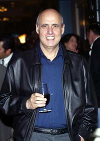 Jeffrey Tambor at the Winter Press Tour.