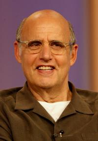 Jeffrey Tambor at the 2006 Summer Television Critics Association Press Tour.