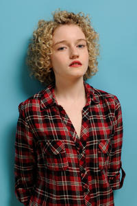 Julia Garner at the 2011 Sundance Film Festival in Utah.