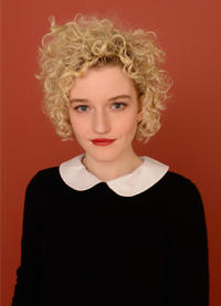 Julia Garner at the 2013 Sundance Film Festival in Utah.
