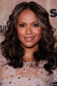 Lesley Ann Brandt at the California premiere of