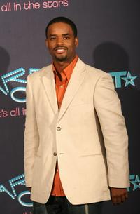 Larenz Tate at the 2006 BET Awards.