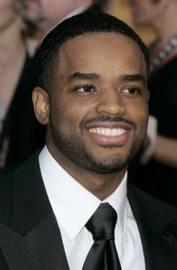 Larenz Tate at the 12th Annual Screen Actors Guild Awards.