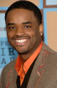 Larenz Tate at the Film Independent's 2006 Independent Spirit Awards.