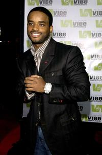 Larenz Tate at the 2004 Vibe Awards.