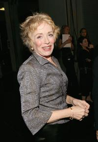 Holland Taylor at the 33rd Annual People's Choice Awards.