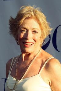 Holland Taylor at the CBS Summer